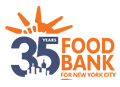 New York Food Bank Logo